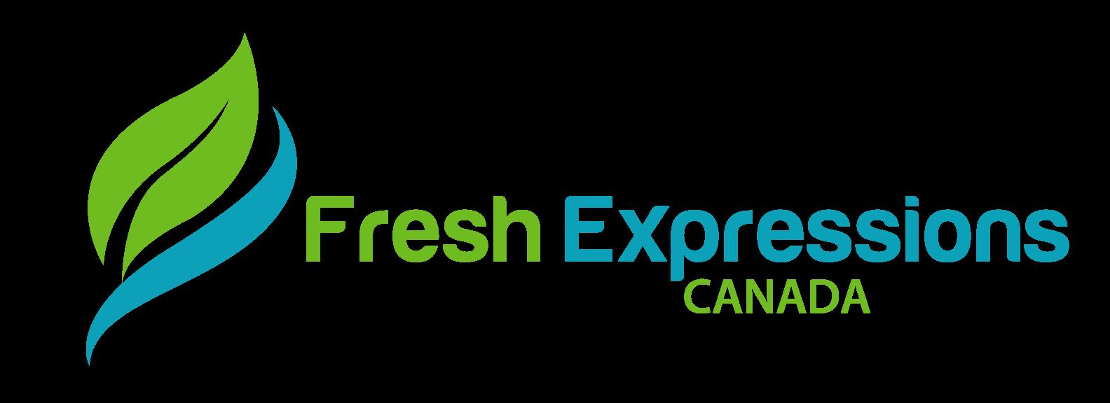 Fresh Expressions Canada